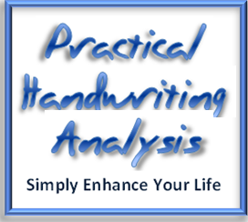 Practical Handwriting Analysis with Fiona MacKay Young