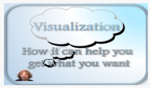 Visualization: How it can help you get what you want