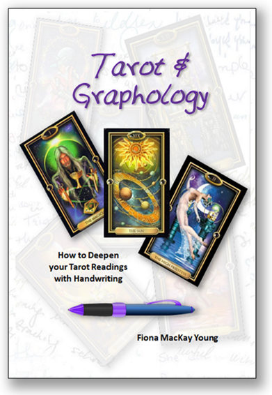Tarot & Graphology: Deepen your Tarot Readings with Graphololgy.
