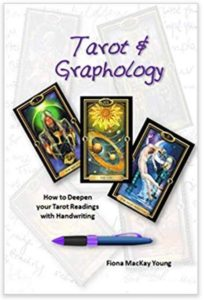 Tarot & Graphology: How to Deepen your Tarot Readings with Handwriting