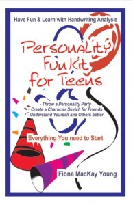 Personality Fun Kit for Teens